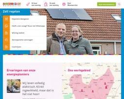 Stichting Woonservice Drenthe