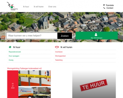 Woningstichting Tubbergen